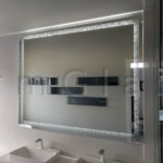 Custom Mirrors and Glass Furniture