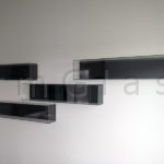 Wall Mounted Glass Cabinets